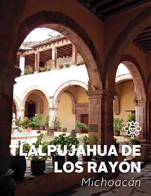 Tlalpujahua de los Rayón