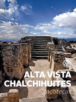 Alta Vista Chalchihuites