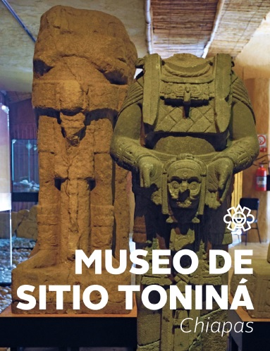 Museo de Sitio de Toniná
