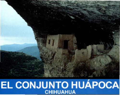 El Conjunto Huápoca