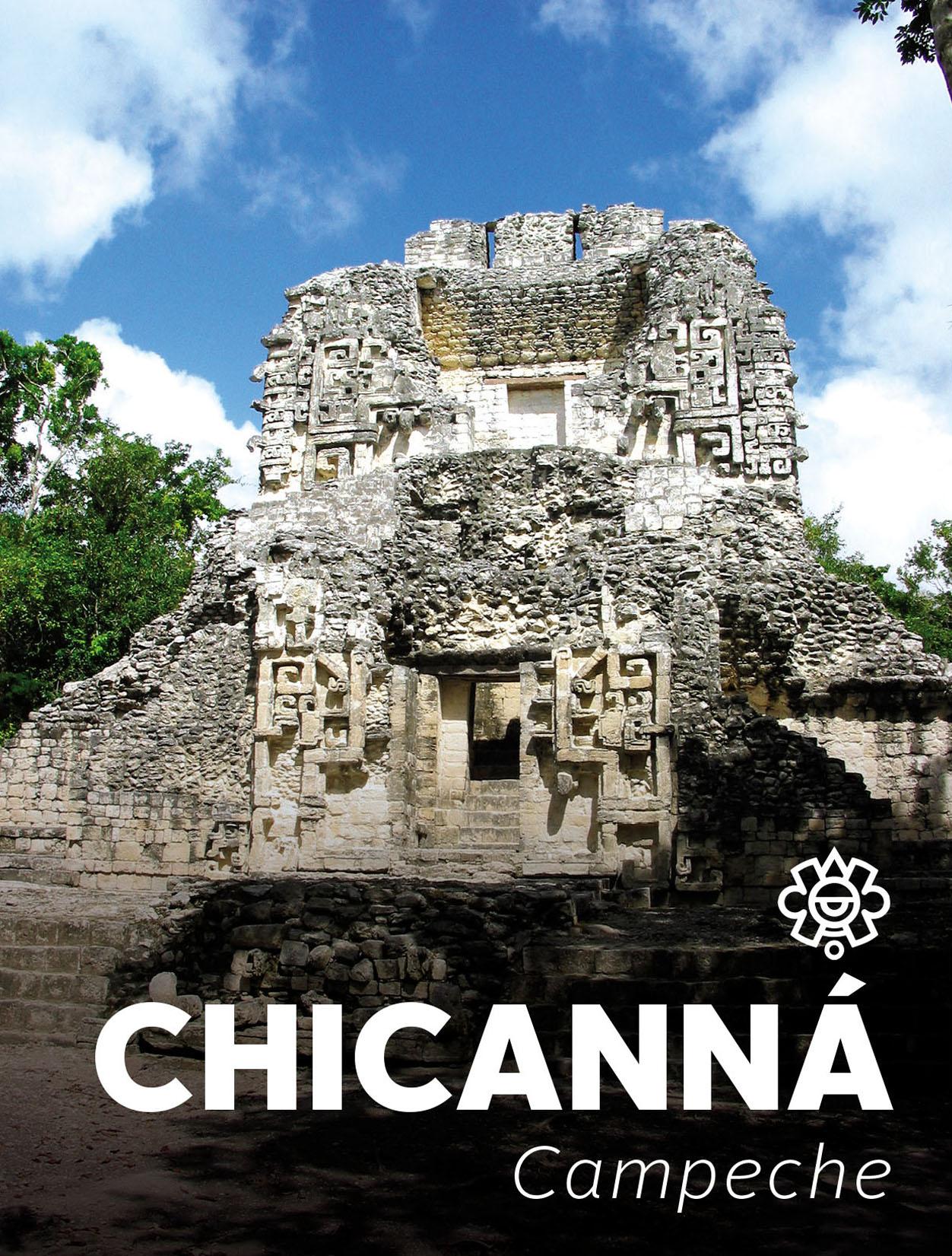 Chicanná