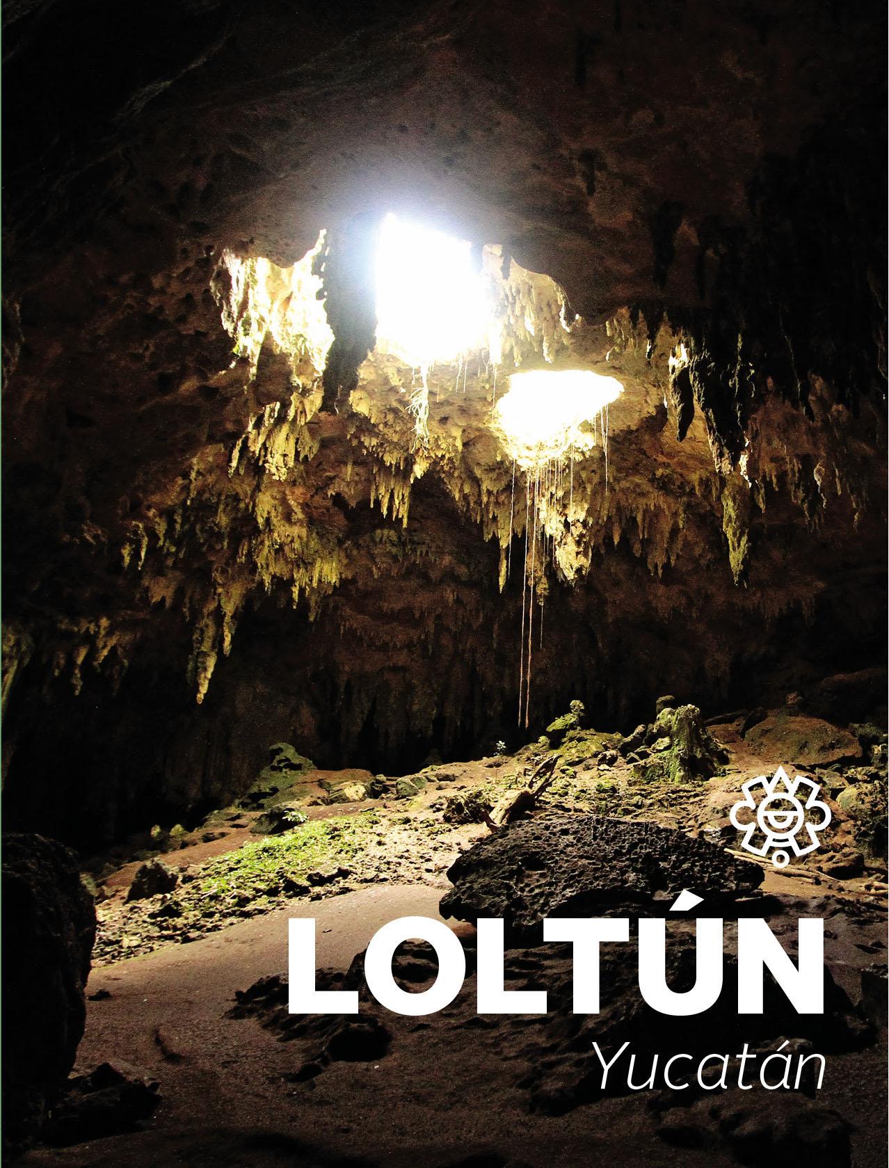 Loltún