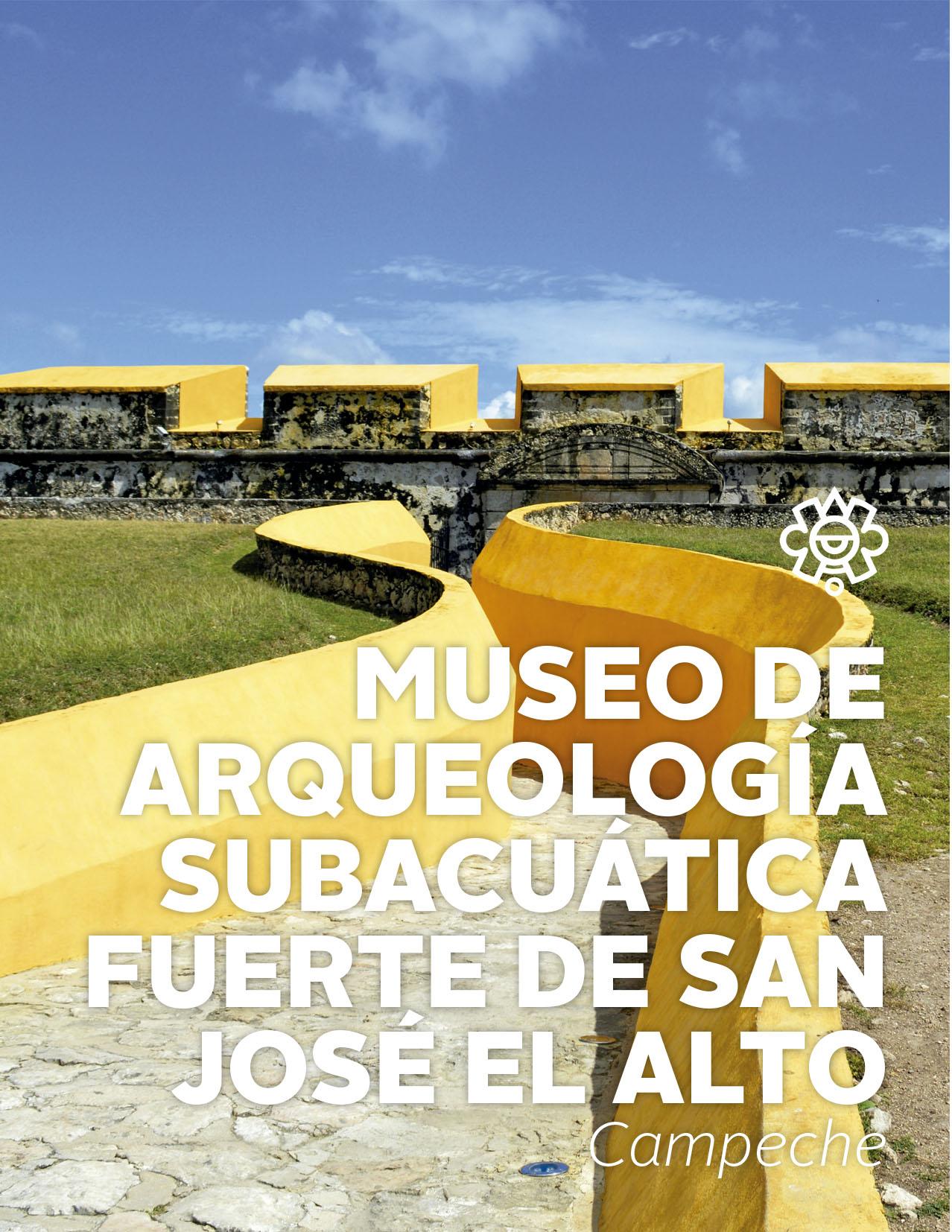 Museo de Arqueología Subacuática Fuerte de San José el Alto
