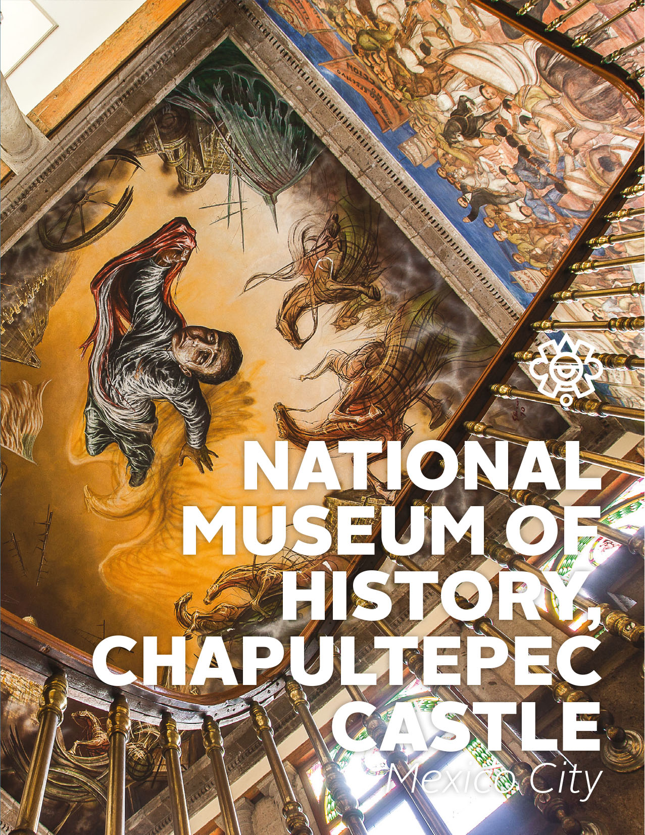 National Museum of History, Chapultepec Castle