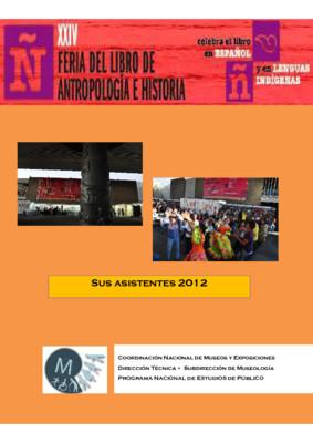 XXIV Feria del libro de Antropología e Historia celebra al libro en español y en lenguas indígenas