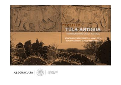 Proyecto Tula antigua. Patrimonio cultural y natural