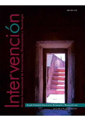 Intervención Num. 4 (2011)