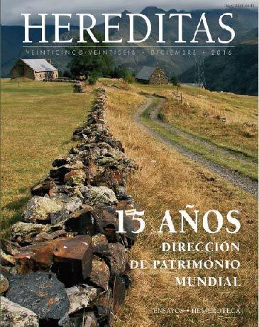 Hereditas -  Num. 25-26 (2016)