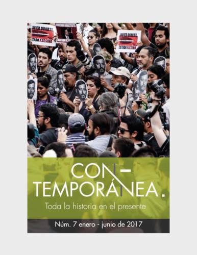 Con-temporánea -  Num. 7 (2017)
