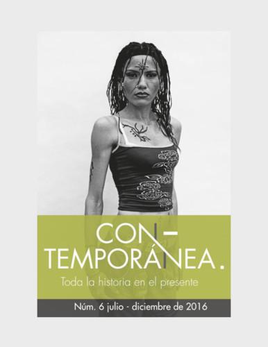 Con-temporánea - Num. 6 (2016)