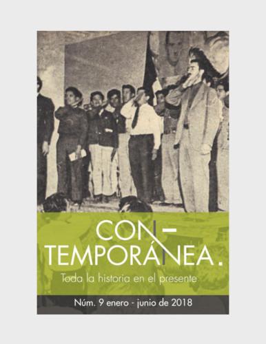 Con-temporánea - Num. 9 (2018)