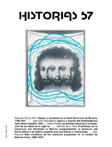 Historias Num. 57 (2004)