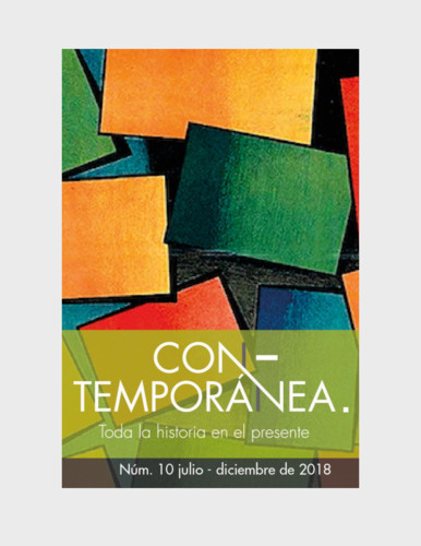 Con-temporánea Num. 10 (2018)