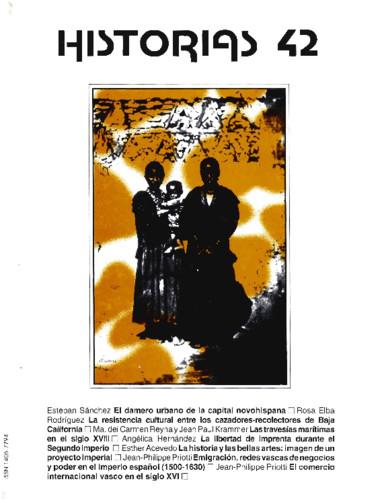 Historias Num. 42 (1999)