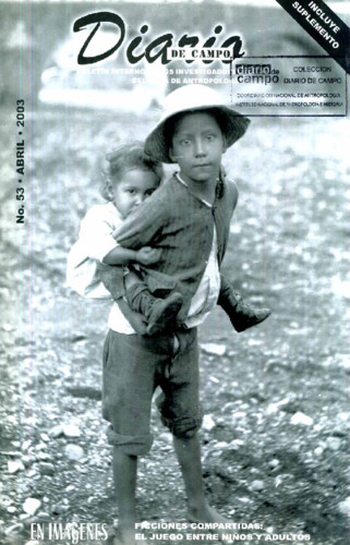 Diario de Campo Num. 53 (2003)