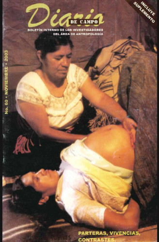 Diario de Campo Num. 60 (2003)
