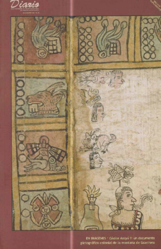 Diario de campo Num. 93 (2007)