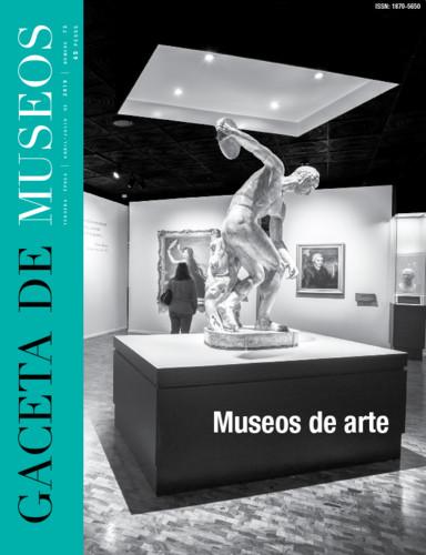 Gaceta de Museos Num. 73 (2019)