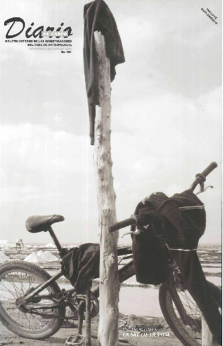 Diario de Campo Num. 101 (2008)
