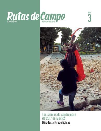 Rutas de Campo Num. 3 (2018)