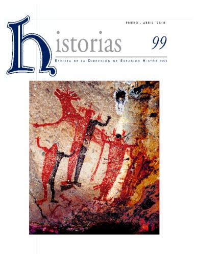 Historias Num. 99 (2018)