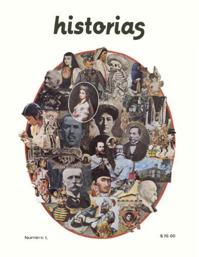 Historias Num. 1 (1982)
