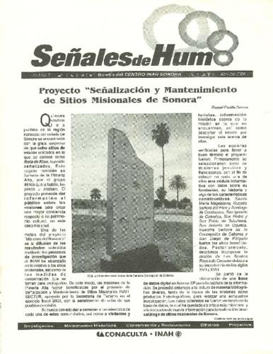 Señales de humo Num. 7 (2004)