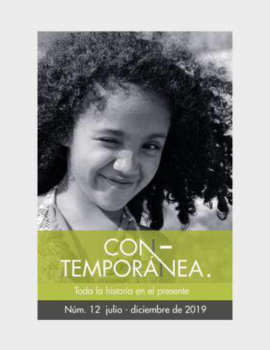 Con-temporánea Num. 12 (2019)