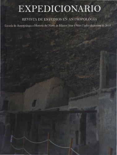 Expedicionario, Revista de Estudios en Antropología. Num. 7 (2018)