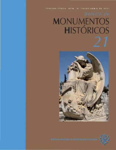Boletín de Monumentos Históricos Núm. 21 (2011) (Tercera Época)