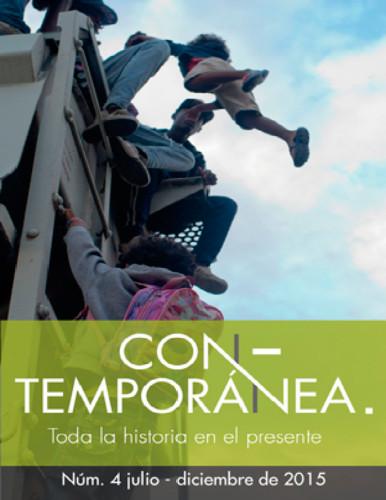 Con-temporánea - Num. 4 (2015)