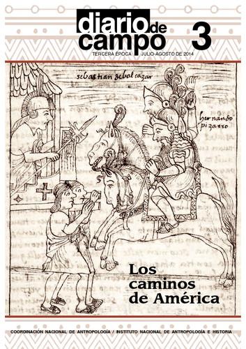 Diario de Campo - Num. 3 (2014)