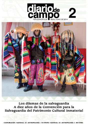 Diario de Campo - Num. 2 (2014)