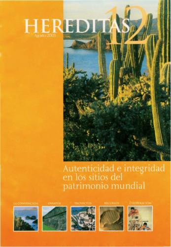 Hereditas - Num. 12 (2005)