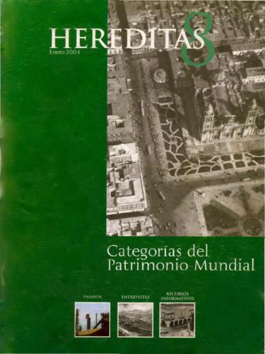 Hereditas - Num. 8 (2004)