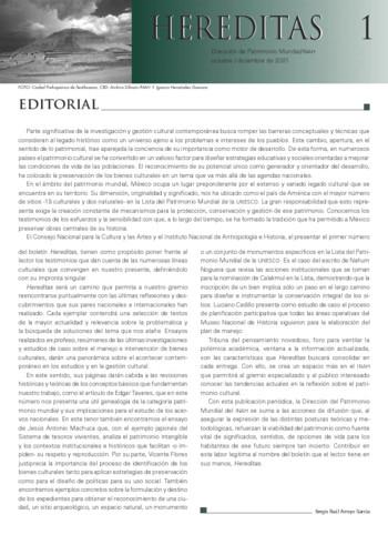 Hereditas -  Num. 1 (2001)