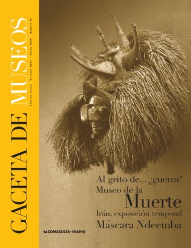 Gaceta de Museos - Num. 36 (2006)