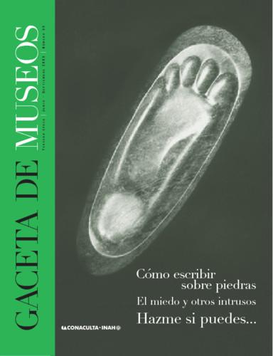 Gaceta de Museos - Num. 35 (2005)