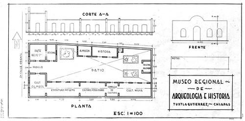 Museo Regional de Arqueológia e Historia