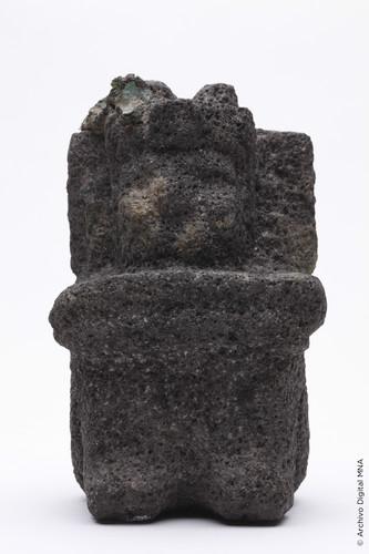 Xiuhtecuhtli