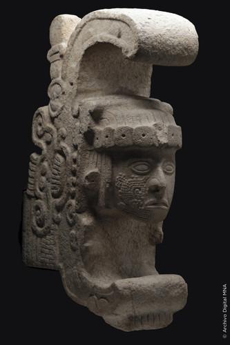 La Reina de Uxmal