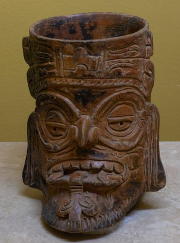 Ceramica plomiza, Izapa,Tuxtla Chico. Chinkultic, la Trinitaria.