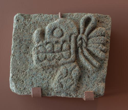 Escultura glifo