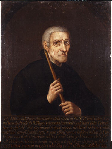 Pablo de Loyola