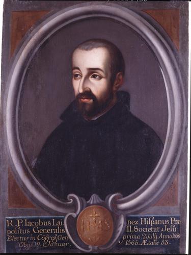 Diego  Laínez