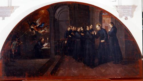 San Ignacio de Loyola y sus primeros nueve compañeros
