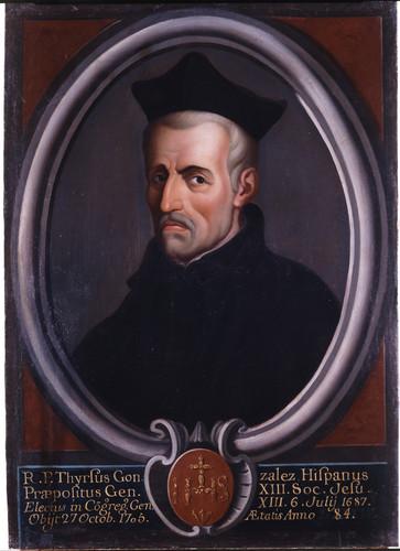 Tirso González de Santalla