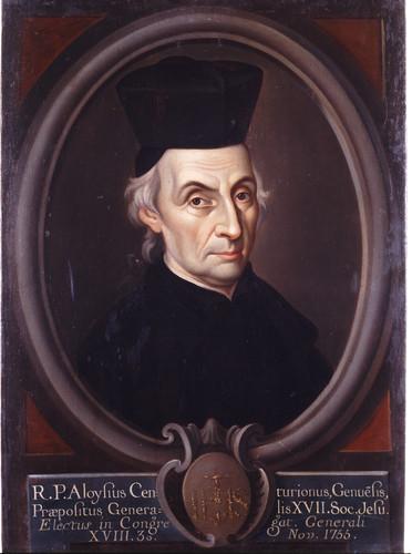 Alonso Centurión