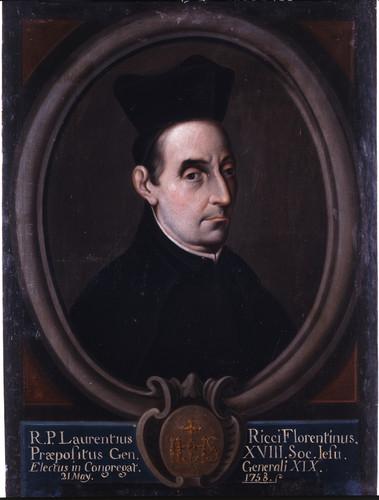 Lorenzo Ricci