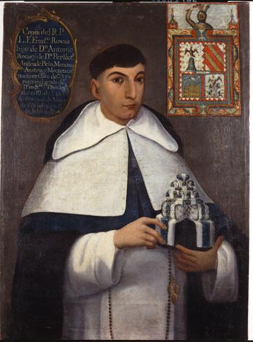 Francisco Rojas